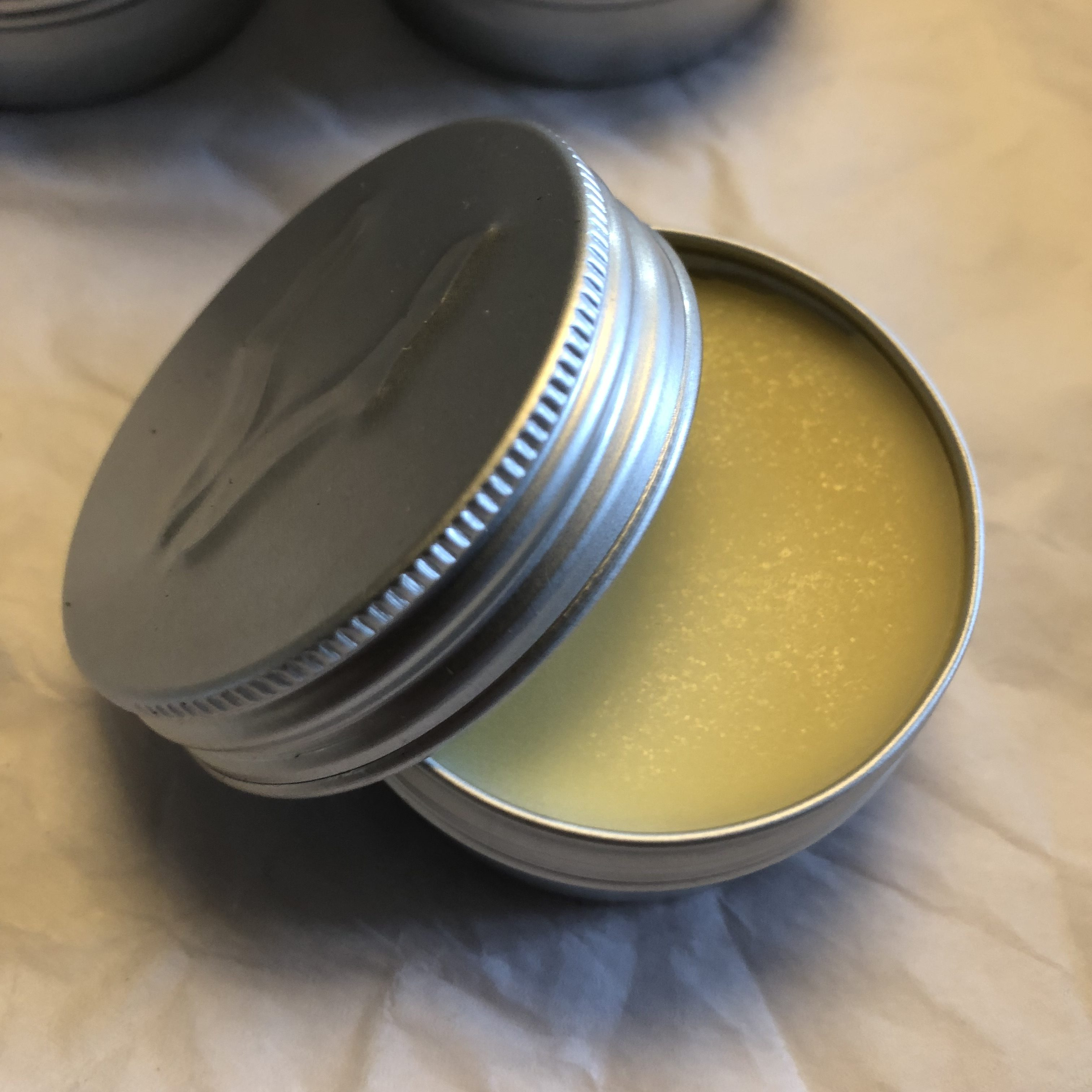 C4 Protective Skin Balm