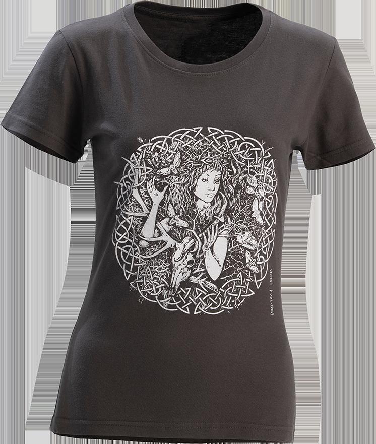 T-shirt [w]