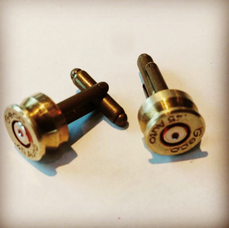 VRTBR® Hunter's Cufflinks